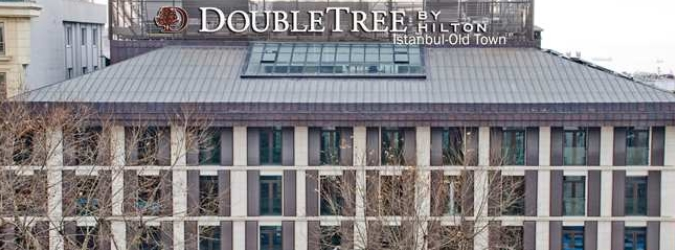 Doubletree by Hilton - Old Town Hotel Istanbul