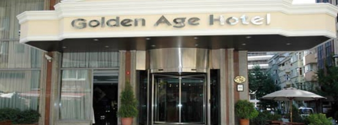 Golden Age 1 Hotel Istanbul