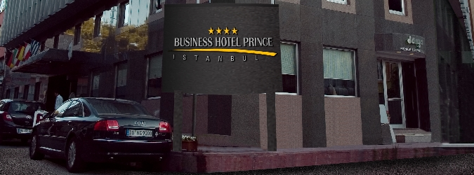 Prince Hotel Istanbul