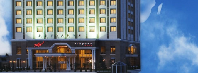 WOW Airport Hotel Istanbul